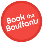 Book The Bouffants!
